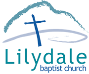 Lilydale Baptist Church