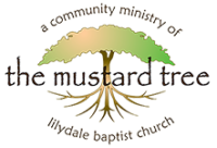 The Mustard Tree Op Shop & Cafe