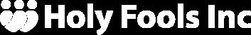 HF Logo Clean Type Horizontal_All_White